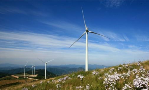 ACCIONA Energía vende la sociedad propietaria de un parque eólico en Corea por 114 millones de euros