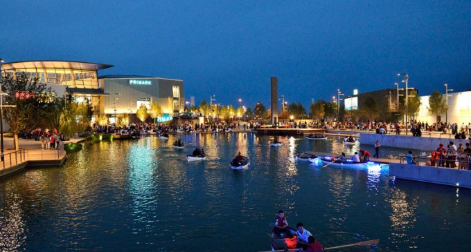 Puerto Venecia, entre los cuatro mejores centros comerciales y de ocio del mundo en 2013