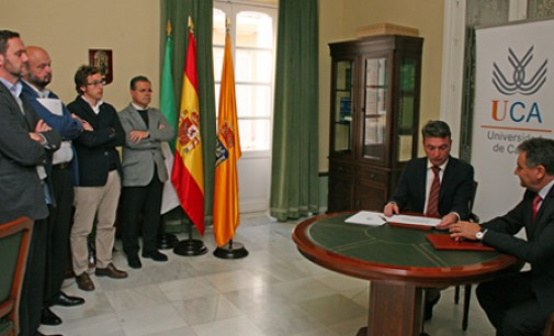 La Universidad de Cádiz ofrecerá el título de Experto universitario en Auditoría y Rehabilitación Energética