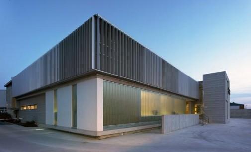 El Edificio del BORM obtiene una calificación energética A
