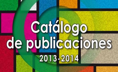 Catálogo de publicaciones INSHT 2013-2104