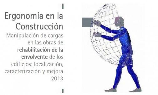 Guía de ergonomía para la manipulación de cargas en rehabilitación