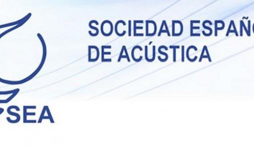 Convocatoria de Becas SEA 2014-2015 para cursar estudios de máster en acústica