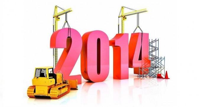 Los 10 más leídos en Constructorio en el 2013