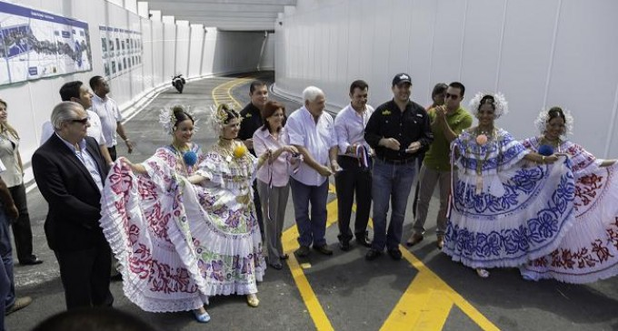 FCC finaliza la segunda fase del corredor Vía Brasil