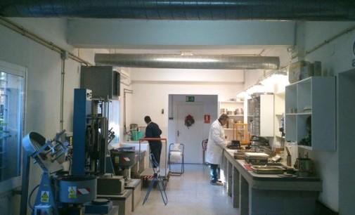 Murcia coordinará un plan de ensayos sobre materiales de construcción
