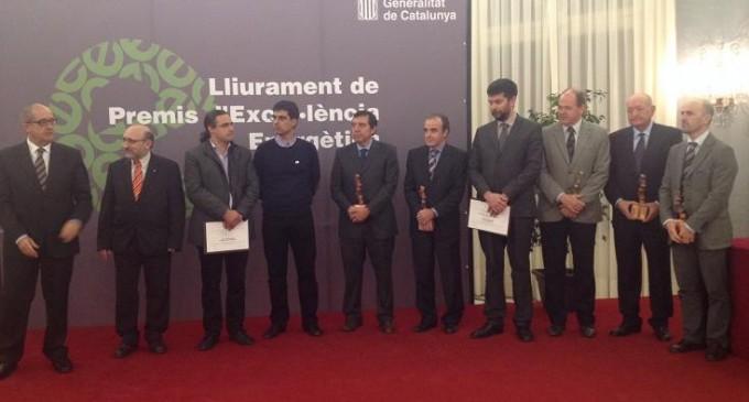 Premios de Excelencia Energética