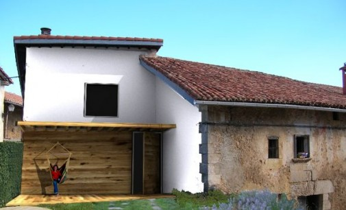 Nuevo modelo de vivienda sostenible: Cohousing