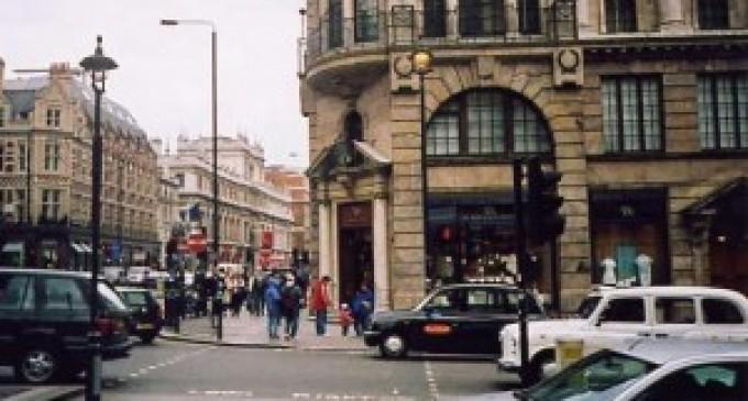 Londres, la ciudad más cara en el mercado de oficinas