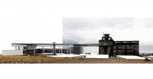Un proyecto para la Panificadora del Vigo gana el Concurso Internacional de Arquitectura SC2013 Spain-China