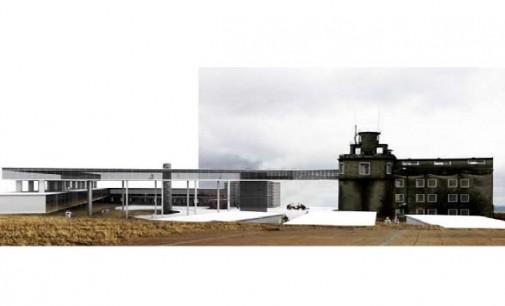 Un proyecto para la Panificadora de Vigo gana el Concurso Internacional de Arquitectura SC2013 Spain-China