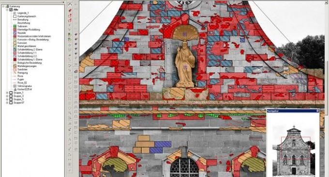 Jornada Técnica: metigoMAP, cartografía digital en conservación de patrimonio