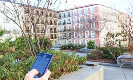 Microsoft y Madrid presentan ConectandoMadrid.com un paso más hacia la smart city
