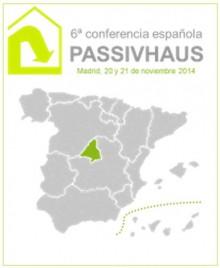 6ª Conferencia Española Passivhaus (6CEPH)