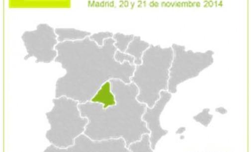 6ª Conferencia Española Passivhaus (6CEPH) – Madrid, 20 y 21 de noviembre 2014