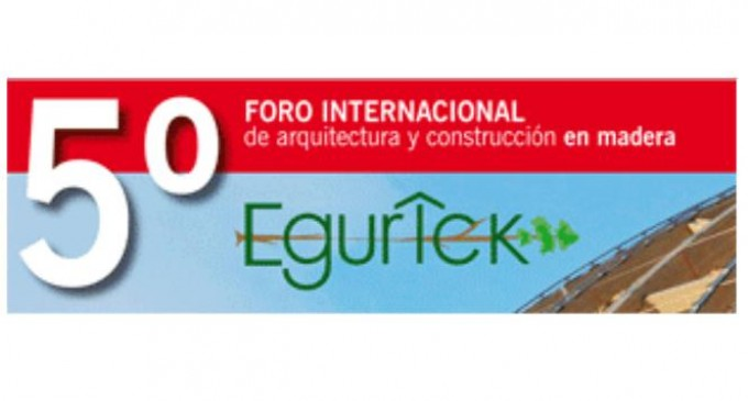 Egurtek, foro de arquitectura y construcción Bilbao 2014