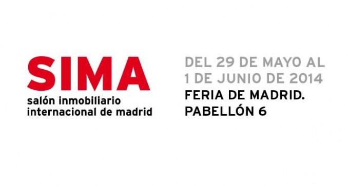 SIMA 2014 – Salón Inmobiliario Internacional de Madrid