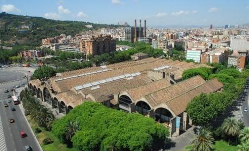 La rehabilitación de las Atarazanas Reales de Barcelona gana el Premio de Arquitectura Cerámica
