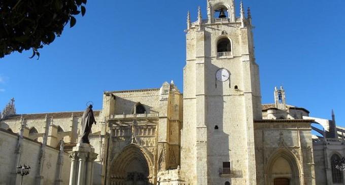 Se inicia la monitorización de la catedral de Palencia en el marco del proyecto SHbuildings