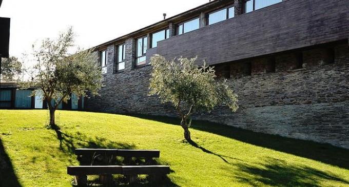 Licitación de la ampliación de la Hospedería de Monfragüe