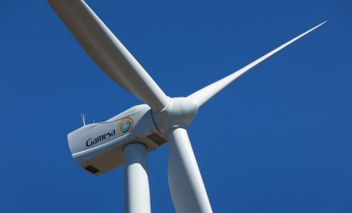 Gamesa contrata la construcción llave en mano de un parque eólico de 50 MW en Costa Rica