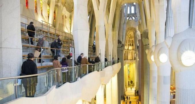 Barcelona acoge el primer Congreso Internacional sobre la obra de Antonio Gaudí