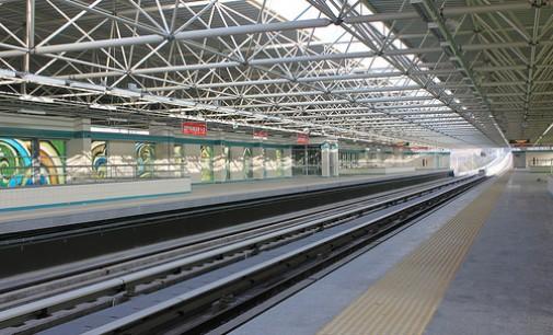 COMSA finaliza la ampliación del metro de Ankara
