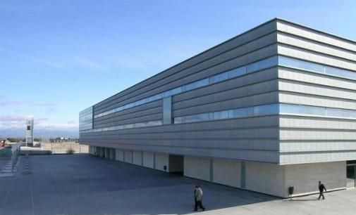 Tecnocemento reviste el Museo CEU de Madrid