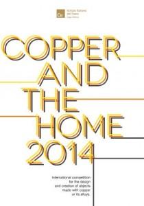 Concurso internacional de diseño El Cobre y la Casa 2014