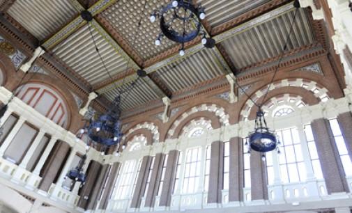 Licitación de la segunda fase de las obras de la estación de Aranjuez por 3 millones
