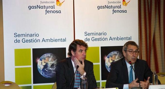 Fundación Gas Natural Fenosa presenta soluciones de eficiencia energética en los edificios andaluces