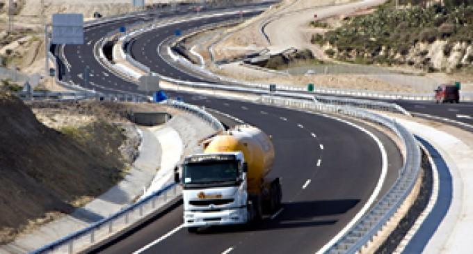 La Junta de Andalucía destina 132 millones del Plan de Proveedores al sector de obra pública
