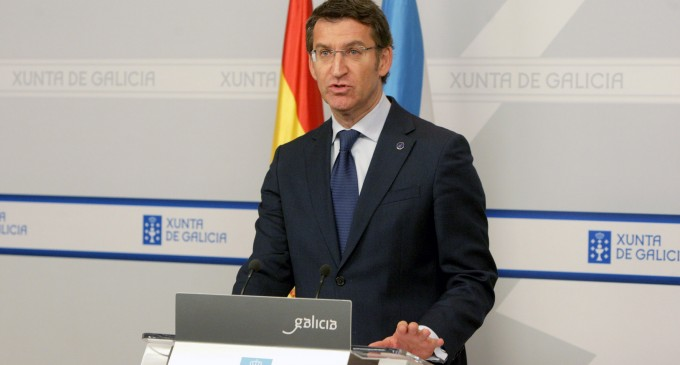 La Xunta prepara un Plan de Rehabilitación dotado con más de 56 millones