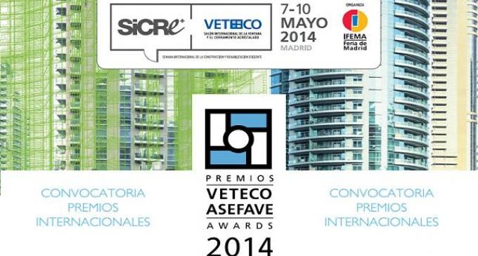 Premios VETECO ASEFAVE 2014