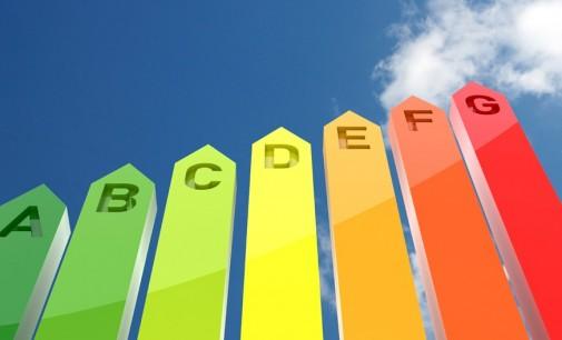 Aragón aprueba el registro de certificación de eficiencia energética de edificios