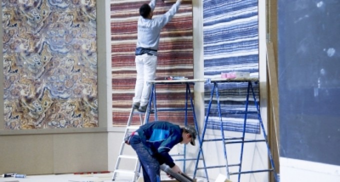 Casi 700 firmas expondrán en Cevisama 2014