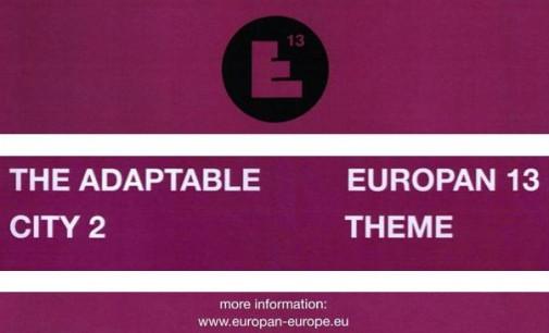 Europan 13, La Ciudad Adaptable II