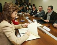 Salida a concurso del suelo público de Castilla-La Mancha
