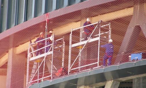 CCOO pide en Extremadura un plan regional de rehabilitación de viviendas efectivo