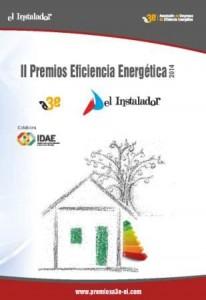 """II Premios de Eficiencia Energética A3e - El Instalador"