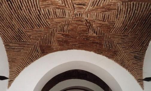 Nuevo material y procedimiento para refuerzo de bóvedas en rehabilitación de edificios
