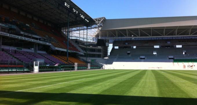 ArcelorMittal participa en la rehabilitación del Estadio Geoffroy Guichard en Francia