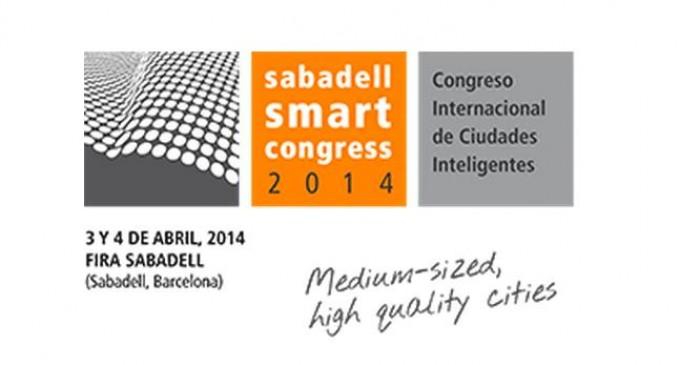SABADELL SMART CONGRESS. El Congreso Internacional de Ciudades Inteligentes