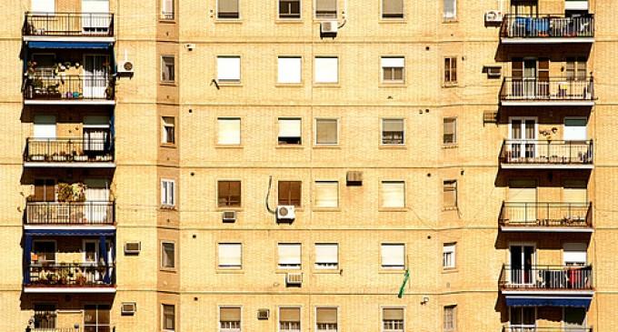 Publicado el Plan para el derecho a la vivienda de Cataluña