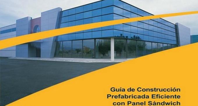 Nueva Guía de Construcción con Panel Sándwich de Poliuretano