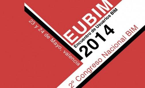 2º Congreso Nacional BIM EUBIM-2014