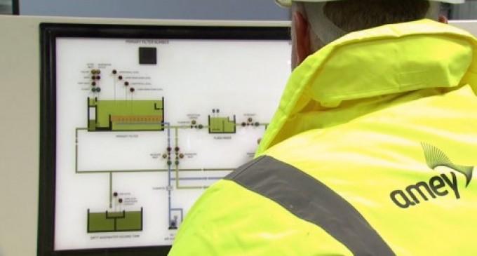 Ferrovial consigue dos nuevos contratos de mantenimiento de infraestructuras hidráulicas en Reino Unido