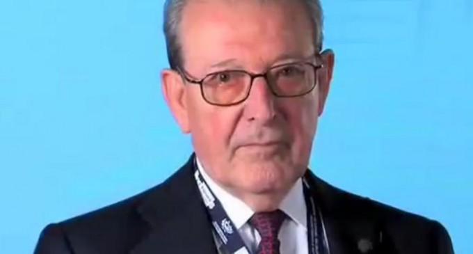 José Calavera Ruiz, Premio Nacional de Ingeniería Civil
