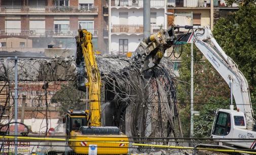 Foro de demolición 2015
