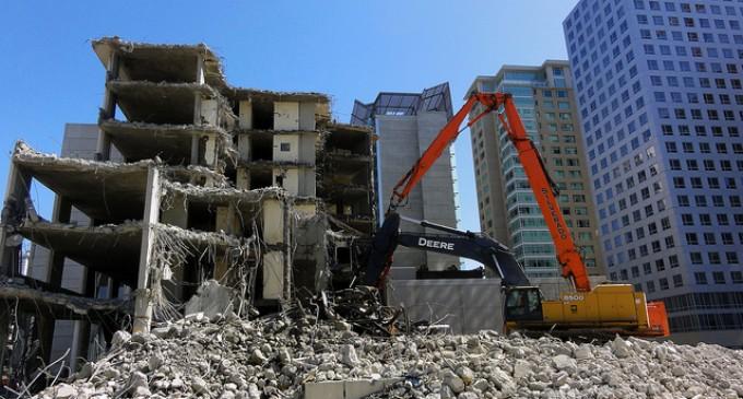 Foro sobre deconstrucción 2015